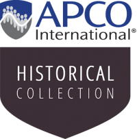 APCO Historical Collection Update for August 2018